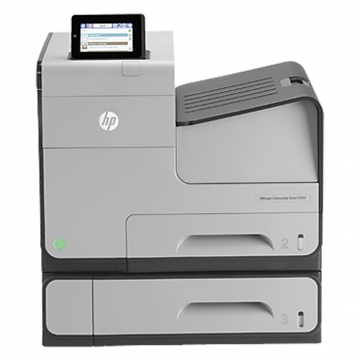 HP (Hewlett Packard) Officejet Enterprise Color X555xh Mürekkep Püskürtmeli Yazıcı (C2S12A)